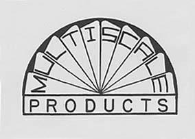 Multiscale Products logo